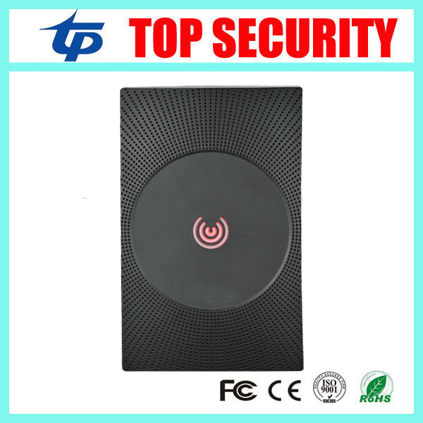 KR600 RFID card reader weigand34 proximity card access control reader IP65 waterproof 13.56MHZ MF card reader for door control kr600 rfid card reader weigand34 proximity card access control reader ip65 waterproof 13 56mhz mf card reader for door control