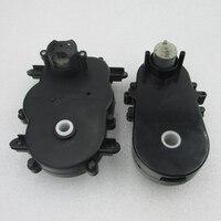 6v 12V280 Remote Steering Motor Motor Gear Box Steering Remote Control Child Electric Car Stroller Accessories