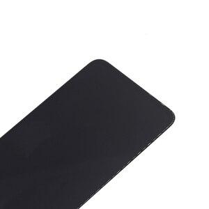 Image 3 - ЖК дисплей с дигитайзером сенсорного экрана, для Huawei Honor V20 View 20, оригинальный, 6,4 дюйма, запасные части для телефона Huawei Nova 4