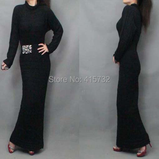 Popular Floor Length Sweater-Buy Cheap Floor Length Sweater lots ...