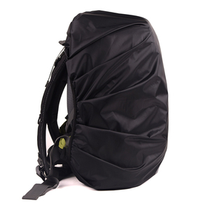 Image 4 - Safe Backpack Rain Cover Reflective Waterproof Bag Cover Outdoor Camping Travel Rainproof Dustproof