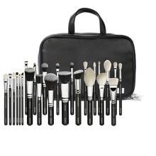 ZOEVA 25PCS Makeup Artist Zoe Bag Professional Makeup Brush Set
