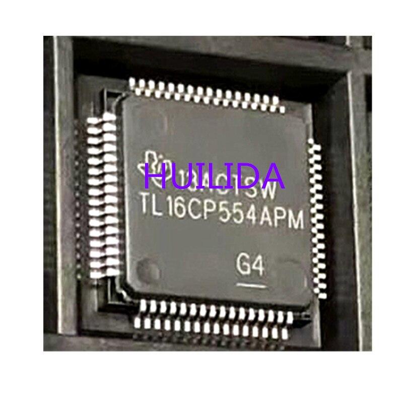 TL16CP554APM TI LQFP64 100% New origina