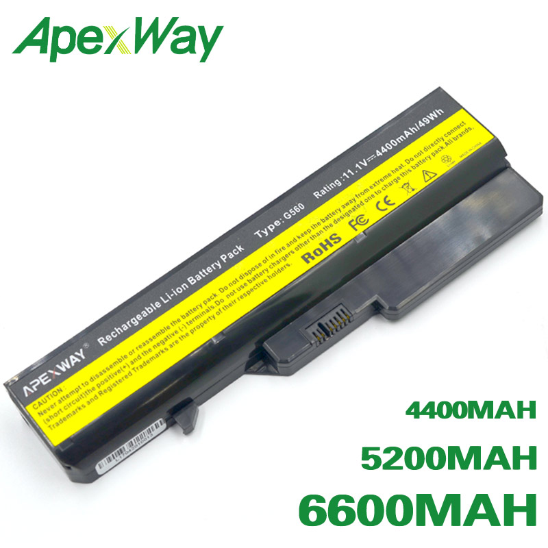 ApexWay Batteria Per Lenovo 121001071 121001096 57Y6454 57Y6455 L09C6Y02 L09M6Y02 L09S6Y02 L10C6Y02 L10P6Y22 LO9L6Y02 LO9S6Y02ApexWay Batteria Per Lenovo 121001071 121001096 57Y6454 57Y6455 L09C6Y02 L09M6Y02 L09S6Y02 L10C6Y02 L10P6Y22 LO9L6Y02 LO9S6Y02