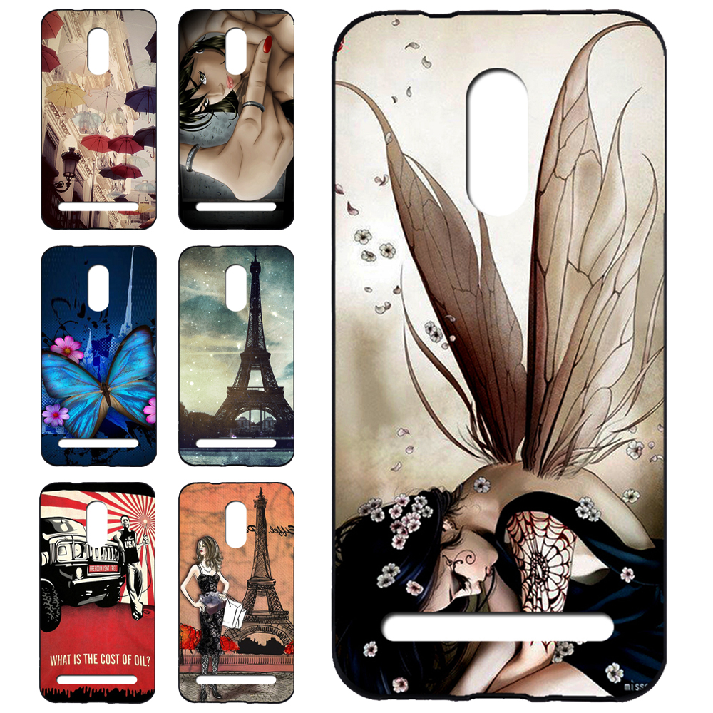 New Printed Case For Leagoo M8 M8 Pro Case Soft Tpu Silicone Colorful Painting Back Cover Case For Leagoo M8 M8 Pro Fundas Coque