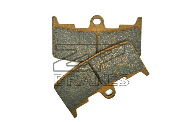 US $20 48  Motorcycle parts Brake Pads For BUELL XB12R 2004 2008 2005 2006  2007 Front OEM New High Quality ZPMOTO-in Brake Disks from Automobiles &