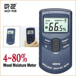 RZ cyfrowy miernik wilgotności drewna miernik wilgotności drewna drewna miernik wilgotności indukcji elektromagnetycznej miernik wilgotności drewna