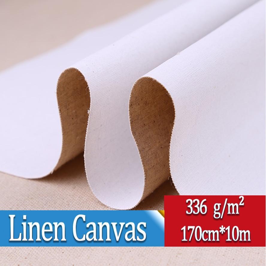170cm*10m Lines Painting Canvas Oil Painting Landscape Painting Paint-coat Paper Art Painting Supplies