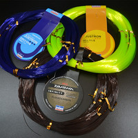 500M 0 5mm 18 4KG Nylon Fishing Line Monofilament Strong Quality Fishing Wire For Carp Fishing