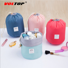 VOLTOP Cylinder Storage Bag Stowing Tidying Car Accessories Waterproof High Capacity Drawstring Travel Bag Sort Out Sundries