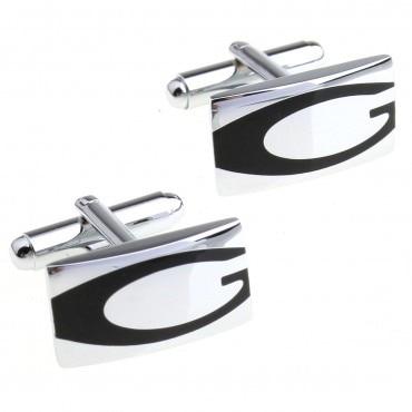 Tzg05344 Charakter Manschettenknopf 5 Paar Wholesale Freies Verschiffen Schuhe