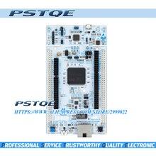 1 Pcs NUCLEO F767ZI ARM STM32 Nucleo 144 데모 보드 (STM32F767ZI MCU 포함)