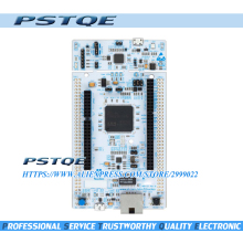 1 pcs NUCLEO F767ZI ARM STM32 Nucleo 144 development board with STM32F767ZI MCU NUCLEO F767ZI