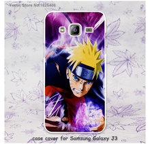 Naruto Phone Case for Samsung (15 styles)