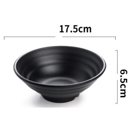 https://ae01.alicdn.com/kf/HTB1fKjRMkvoK1RjSZPfq6xPKFXaN/Japanese-Style-Melamine-Noodle-Bowl-Black-Imitation-Porcelain-Soup-Bowl-Sauce-Relish-Rice-Bowl-Hot-Pot.jpg_640x640.jpg