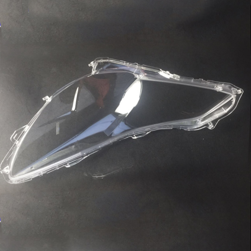 Image 3 - for Subaru Legacy Outback 2010 2014 Front headlights headlights glass mask lamp cover transparent shell lamp  masks  2  Glass-in Lamp Hoods from Automobiles & Motorcycles