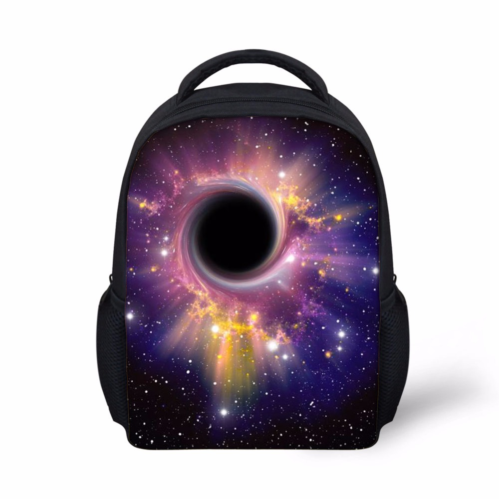 Noisydesigns Trend Childen School Bags 3D Printing Teenager Schoolbag star shine 12 inch Kids book Bags Mochila Escolar