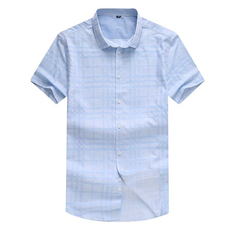 La 8xl Les Courtes 2 A Manches Plus Chemise Shirt 7xl À 2018 Nouveau Ajouter 6xl 10xl L'engrais Augmenté D'été Taille Des 1 Nouveaux De Hommes dYcq6w