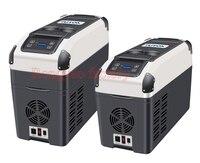 RY YT E 16P компрессор автомобильный холодильник DC 12V24V Морозильная Камера Охлаждения морозильник двойного назначения холодильник
