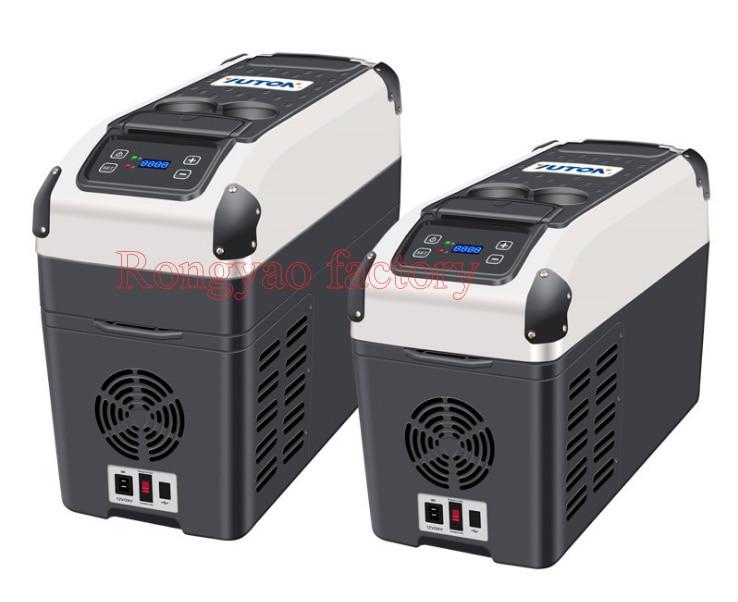 Kühlschrank Für Auto : Ry yt e p kompressor auto kühlschrank dc v v gefrierschrank