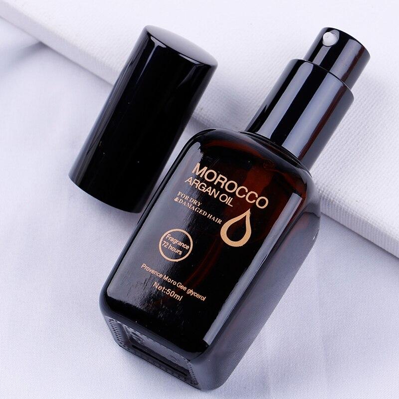 Hair Oil Pure Moroccan Argan Oil for