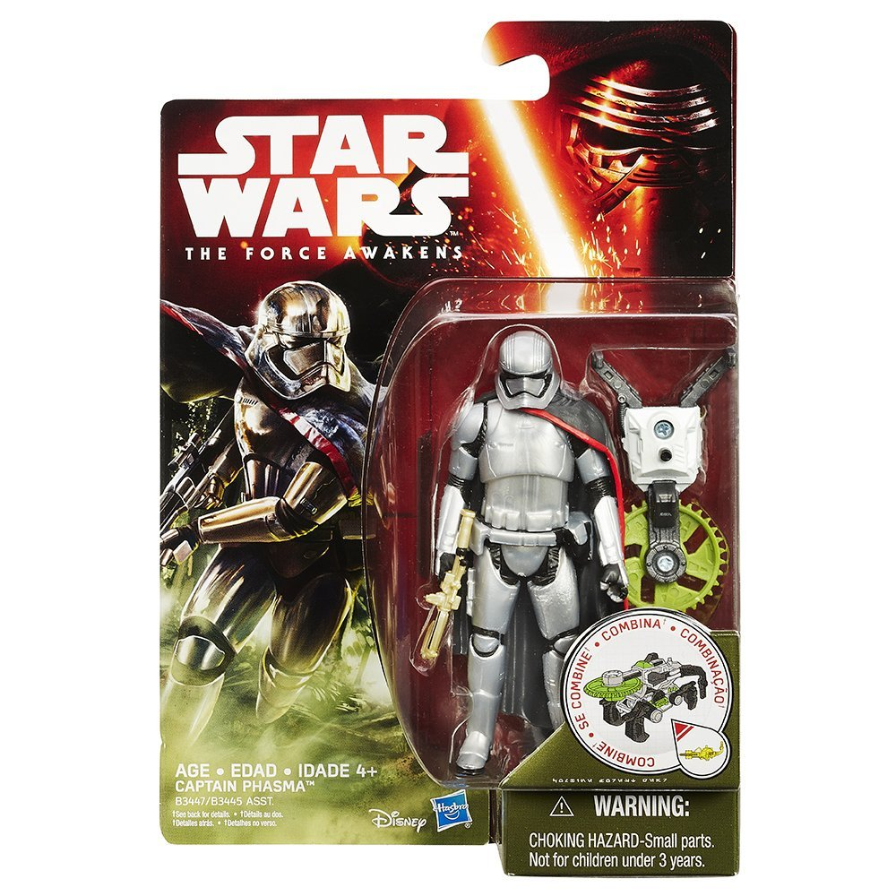 The Force Awakens Rey BB-8 Phasma Darth Vader Kylo Ren Stormtrooper PVC Model Collectible Action Figure  Clone Trooper Toy crazy toys 1 6 star wars the force awakens kylo ren movie pvc action figure collectible model toy 29 5cm