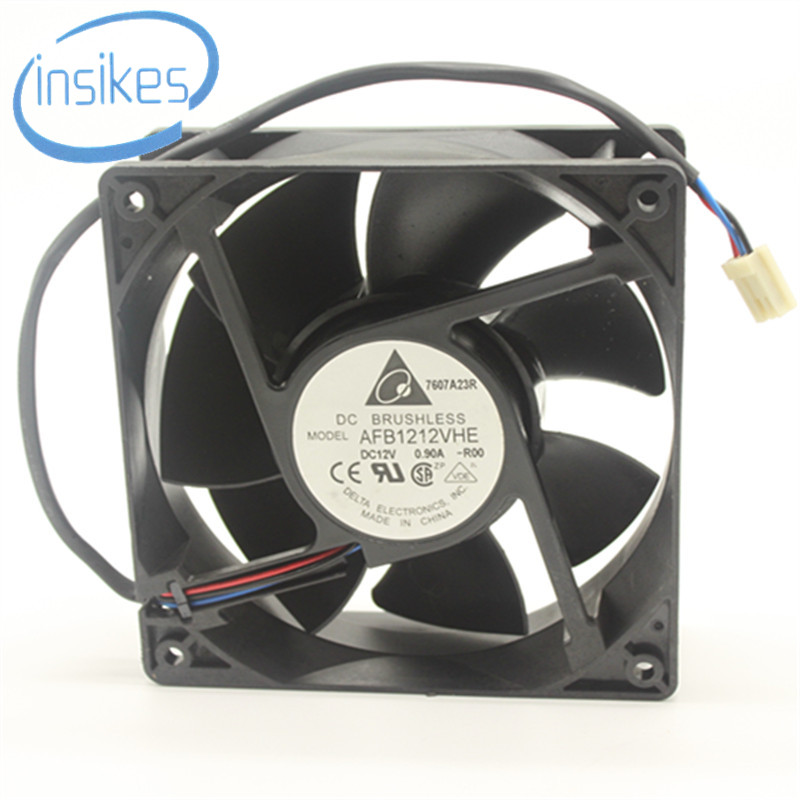 Dc Brushless Fan Replacement : Brushless blower cooling fan afb vhe dc v a w