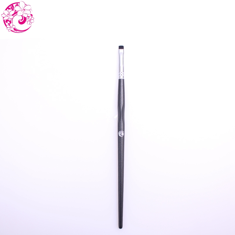 ENERGY Brand Professional Flat Eyeliner Brush Makeup Brushes Make Up Brush Pinceaux Maquillage Brochas Maquillaje Pincel M117 energy brand blush powder brush makeup brushes make up brush brochas maquillaje pinceaux maquillage pincel maquiagem s115sp