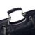 El envío libre 2016 nueva Moda de cuero Genuino bolso de cuero de piel de oveja de Empalme ocio inclinó el bolso de hombro crossbody bolsas