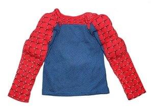 Image 3 - Новинка костюмы на Хэллоуин наборы Косплей сценическая одежда мышечная детская Вечерние