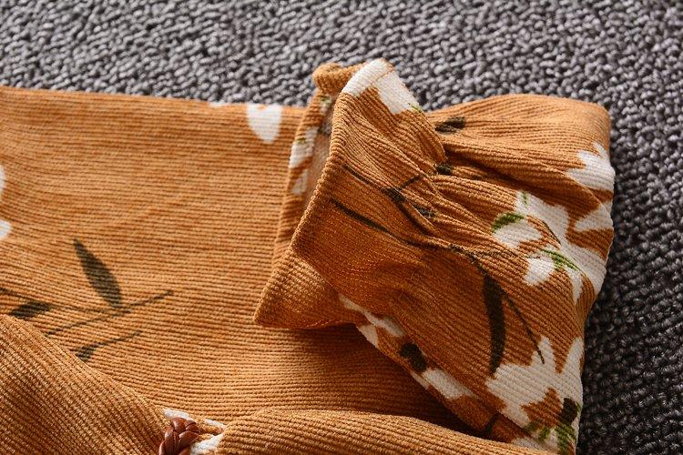 Νέο φόρεμα για τα κορίτσια μωρών - Παιδικά ενδύματα - Φωτογραφία 4