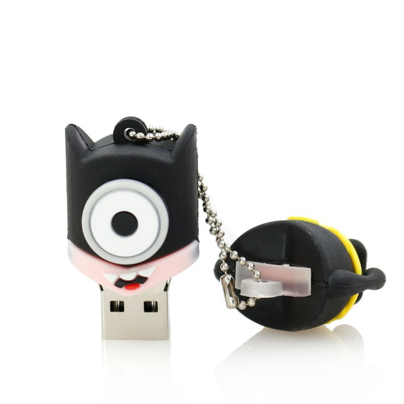New Hot Despicable Me Flash Drives