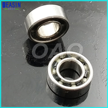 цена на Quality A grade 10x 3.17*6.35*2.38mm Dental High Speed Handpiece Stainless Steel Bearing