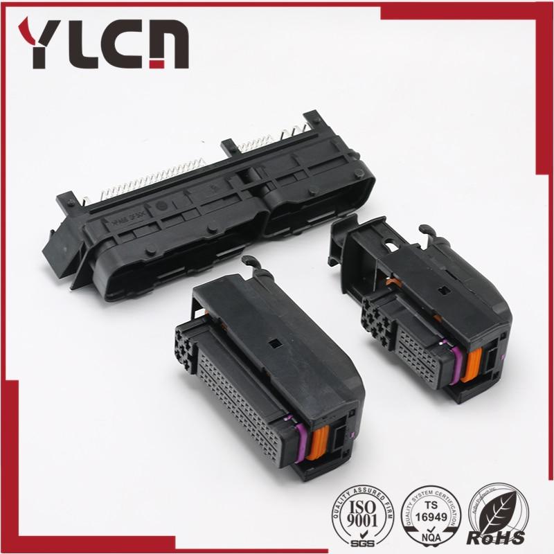 High Quality 121pin ECU Electronic Connector MG641756-5/MG642474-5, 81 Pin 1J0906385C 1J0 906 385C, 40 Pin Ecu 038906379B