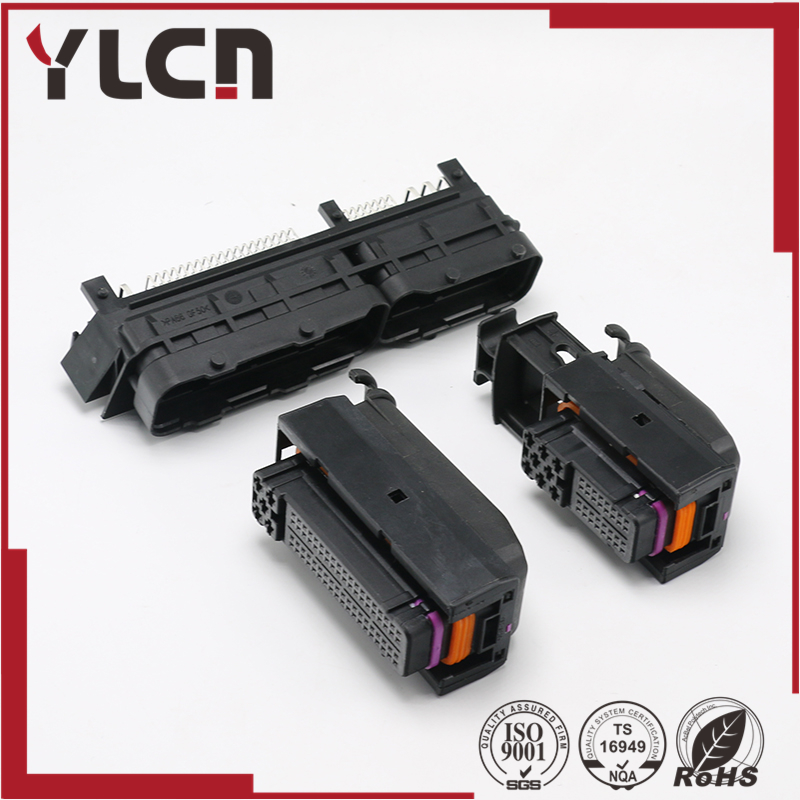 High Quality 121pin ECU Electronic Connector MG641756-5/MG642474-5, 81 Pin 1J0906385C 1J0 906 385C, 40 Pin Ecu 038906379B