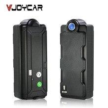 VJOYCAR TK20GSE 3G GPS Tracker WCDMA 4 Band 20000 mAh Big Batterie Wasserdicht Magnet Handheld Für Alle Länder Auf die Welt