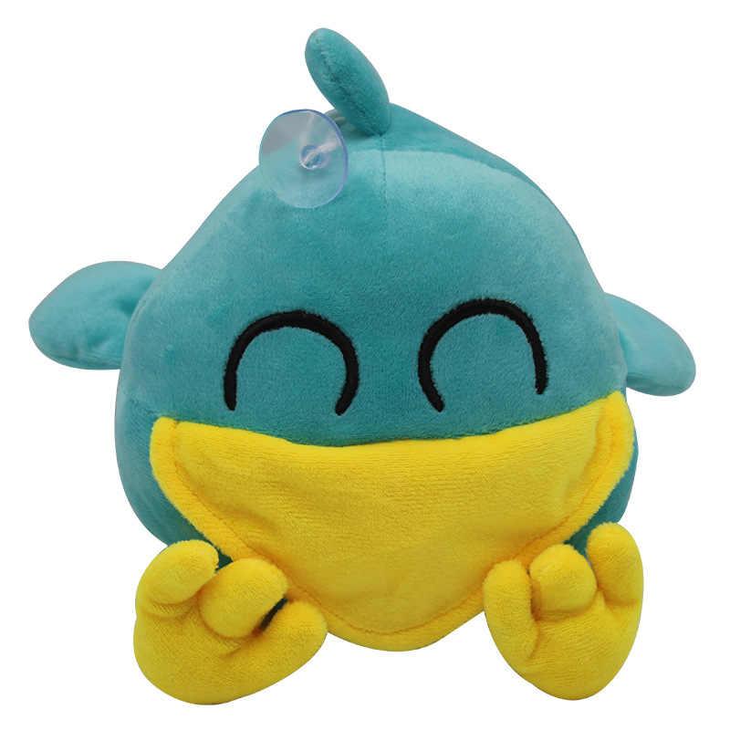 Anime Dos Desenhos Animados Pocoyo Brinquedos de Pelúcia Pocoyo Elly pato Loula POCOYO Nina Sonolento pássaro Stuffed Plush Toys Presente Para As Crianças
