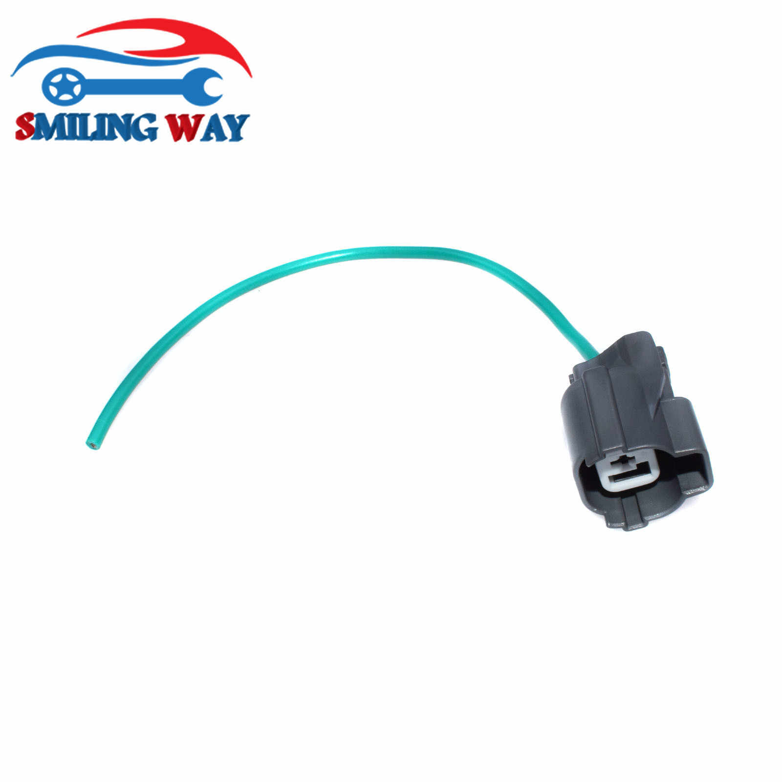 vtec solenoid switch oil pressure switch connector wire harness wiring pigtail plug for honda acura  [ 1600 x 1600 Pixel ]