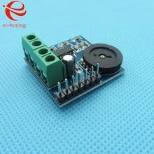 5pcs/lot PAM8403 Audio Amplifier Module Volume Adjustment 5V Electronic DIY Board