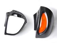 Сзади Зеркала поворотники объектива подходит для BMW r1100rt r1100rtp r1150rt