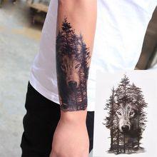 Wyprzedaż Forest Tattoo Galeria Kupuj W Niskich Cenach Forest