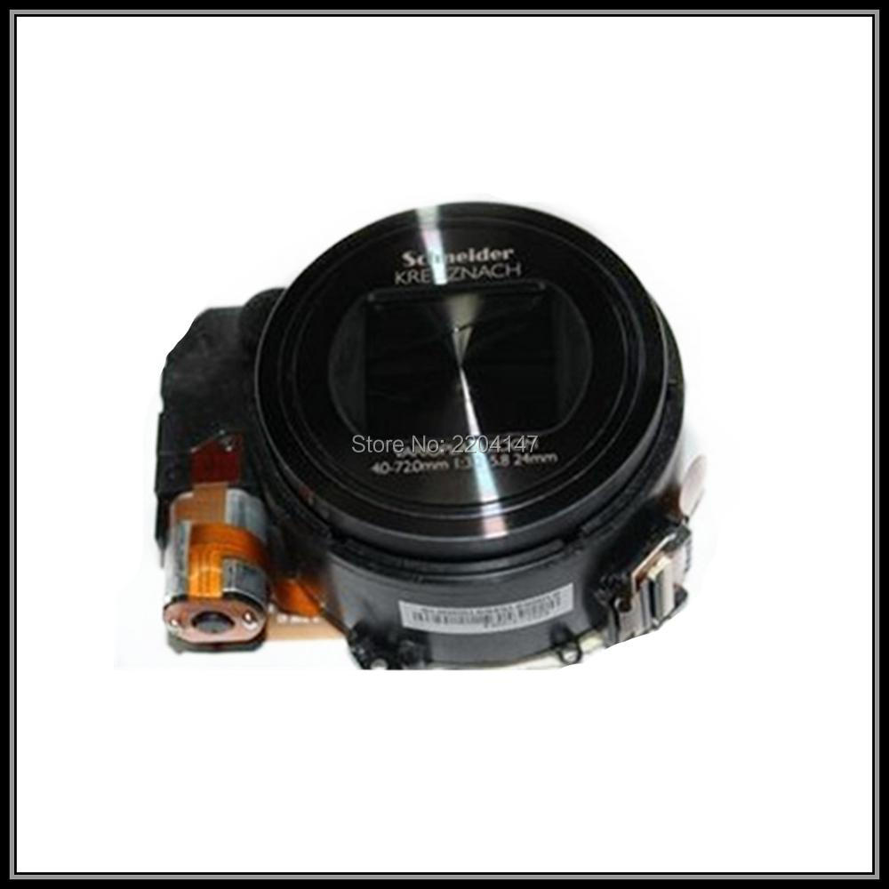 NEW Digital Camera Replacement Repair Parts For SAMSUNG WB150F WB151F WB152F WB150 WB151 wb700 Lens Zoom Unit Black 90%new original g9x zoom lens unit for canon g9x lens contains ccd camera replacement unit repair part