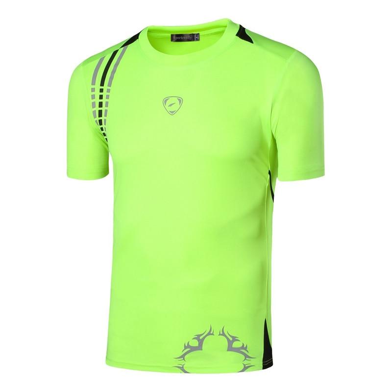 Sportrendy Καλοκαιρινά Ενεργά Μπλούζες - Ανδρικός ρουχισμός - Φωτογραφία 3