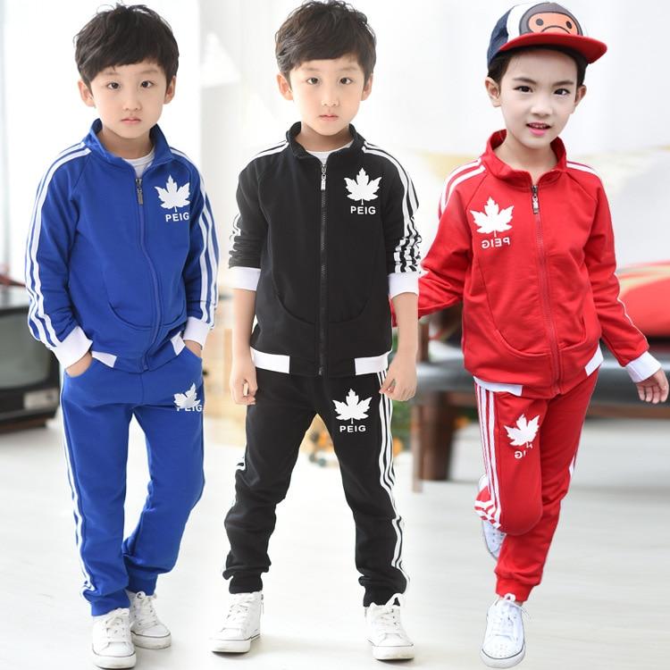 38c4a8658c Resultado de imagen para trajes para niños deportivos de moda