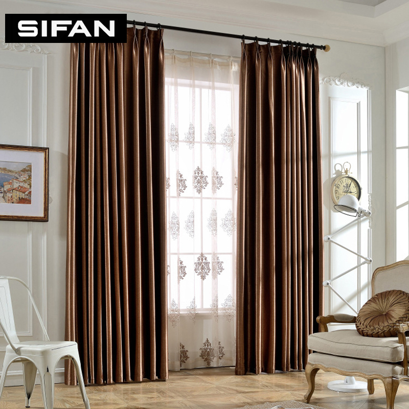 Online Buy Wholesale Silk Curtains From China Silk Curtains Wholesalers