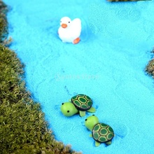 Sea Turtle Mango Paper Towel Holder