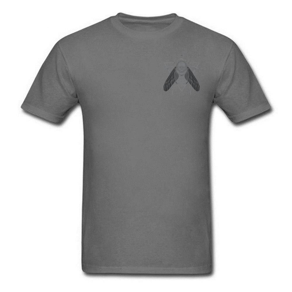 High Quality Men T shirt Skull Bug Print Tops Tees Mens Black T Shirt Custom Youth Skater Tshirt 100 Cotton Sweater Cheap in T Shirts from Men 39 s Clothing