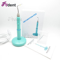 Dental tool Obturation Pen & Tips Endodontic Endo machine for Gutta Percha Points Heater Plugger dental tools