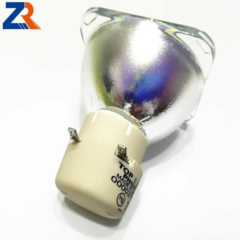 ZR оригинальная 200 Вт лампа MSD Platinum 5R для луча 200 Вт Шарпи движущийся головной Луч света ламповое дежурное освещение для Philips купить 10 шт получить один