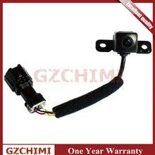 все цены на 95760-2W000 957602W000 Car Rear View Backup Parking Assist Camera Rearview Reverse Camera Fit for Hyundai Santa Fe 2013-2015 онлайн